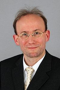 Diplom-Volkswirt Torsten Schweikert, Gesellschafter und Geschäftsführer der Akkurata Treuhand GmbH