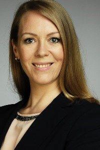 Steuerberaterin Silke Weber
